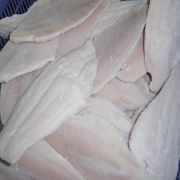 Frozen Seafood 3-5 Ounce Catfish Channel, 15 Pound -- 1 each.