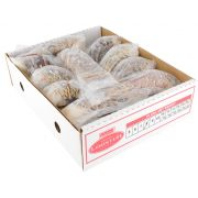 Frozen Seafood Warm Water Lobster Tail, 10 Pound -- 1 each.
