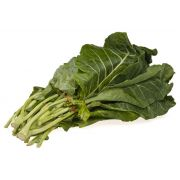 Commodity Canned Fruit and Vegetables Collard Greens, Number 10 Can -- 6 per case