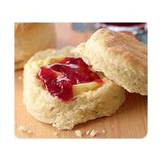 Ralcorp Bakery Chef Premium Buttermilk Biscuit, 2.5 Ounce -- 120 per case.