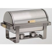 American Metalcraft Replacement Lid for Macd3 Applause Chafer -- 1 each
