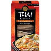 Simply Asia Thai Kitchen Brown Rice Noodle, 8 Ounce -- 6 per case