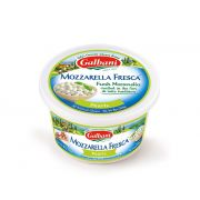 Mozzarella Fresca Perlini Fresh Mozzarella Cheese, 8 Ounce -- 6 per case.