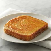 Michael Foods Papettis Cinnamon Glazed French Toast, 3.25 Ounce -- 144 per case.