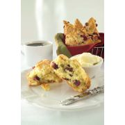 Sweet Street Artisan Cranberry Orange Scone, 3.5 Ounce -- 48 per case.