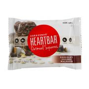 Corazonas Chocolate 1.76 Ounce Coconut Macroon Heartbar, 12 count per pack -- 6 per case.