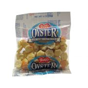 Burry Small Oyster Crackers - 0.5 oz. bag, 150 per case