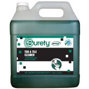 Surety Tub and Tile Cleaner, 1.5 Gallon -- 1 each.