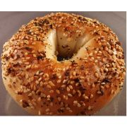 Davidovich Everything Bagel, 5.25 Ounce -- 60 per case
