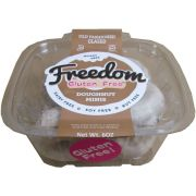 Freedom Old Fashioned Mini Donut, 6 Ounce -- 18 per case