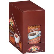 Land O Lakes Classic Chocolate and French Vanilla Cocoa - 12 packets per box, 6 boxes per case