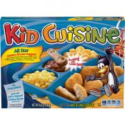 Kid Cuisine All Star Chicken Breast Nuggets, 8.8 Ounce -- 12 per case.