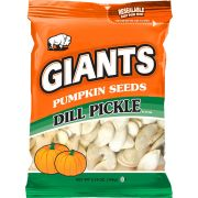 Giants Dill Pickle Pumpkin Seed, 515 Ounce -- 12 per case