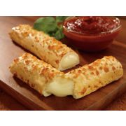 The Max Mozzarella Cheese Filled Breadstick MaxStix, 1.93 Ounce -- 192 per case