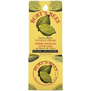 Burts Bees Lemon Butter Cuticle Cream, 0.6 Ounce Blister -- 36 per case