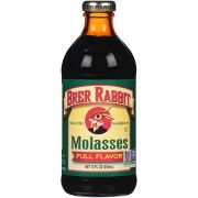 Brer Rabbit Full Flavor Molasses, 12 Ounce -- 12 Case