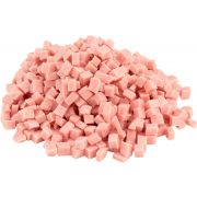Tyson 1/4 Diced Ham Pizza Topping, 5 Pound -- 2 bags per case.