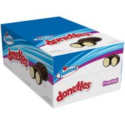 Hostess Frosted Mini Donette, 3 Ounce -- 60 per case.