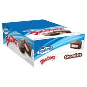 Hostess Chocolate Ding Dong, 2.55 Ounce -- 36 per case.
