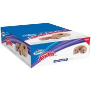 Hostess Glazed Blueberry Jumbo Donuts, 4 Ounce -- 36 per case.