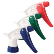 Tolco Model 320 Green and White Trigger Sprayer -- 200 per case.