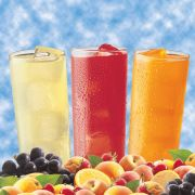 Thirst Ease Fruit Punch Drink Mix, 8.6 Ounce -- 12 per case.