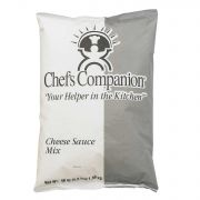 Chefs Companion Cheese Sauce Mix No Added MSG, 56 Ounce -- 8 per case.