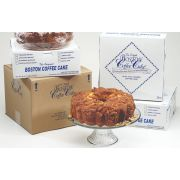 Bake N Joy Marble Madness Coffee Cake, 48 Ounce -- 2 per case.