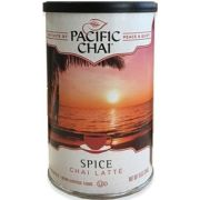 Pacific Chai Spice Chai Latte Mix, 10 Ounce -- 6 per case