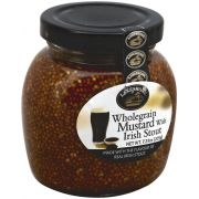 Lakeshore Whole Grain Mustard With Stout Dressing, 7.23 Ounce -- 6 per case