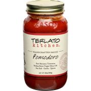 Terlato Kitchen Handcrafted Pomodoro Sauce, 24 Ounce -- 6 per case