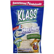 Klass Sweetened Horchata Rice and Cinnamon Flavored Drink Mix, 14.1 Ounce -- 6 per case