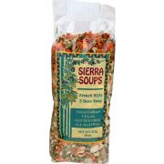 Sierra Soups French Style 5 Bean Soup Mix, 18 Ounce -- 6 per case