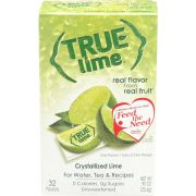 True Lime Crystallized Lime for Water, 32 count per pack -- 12 per case