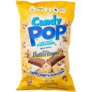Cookie Pop Candy Coated Popcorn, 5.25 Ounce -- 12 per case