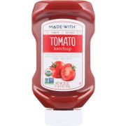 Made With Organic Ketchup, 20 Ounce -- 12 per case