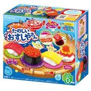 Kracle Popin Cookin Fun Sushi Kit, 1 Ounce -- 5 per case