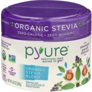 Pyure Organic Stevia Blend All Purpose Sweetener, 9.8 Ounce Tub -- 6 per case
