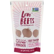 Love Beets Beetroot Powder, 8 Ounce -- 6 per case