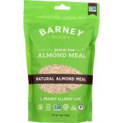 Barney Butter Natural Almond Meal, 13 Ounce -- 6 per case