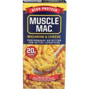 Muscle Mac High Protein Macaroni and Cheese, 6.75 Ounce -- 24 per case