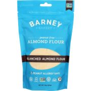 Barney Butter Blanched Almond Flour, 13 Ounce -- 6 per case