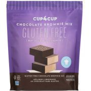 Cup 4 Cup Chocolate Brownie Mix, 14.25 Ounce -- 6 per case
