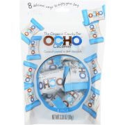 Ocho Organic Coconut Candy Bar, 3.5 Ounce -- 12 per case