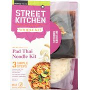 Street Kitchen Pad Thai Noodle Kit, 11 Ounce -- 4 per case