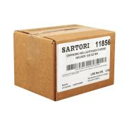 Sartori Reserve Espresso BellaVitano Cheese Wedge, 5 Ounce -- 12 per case.