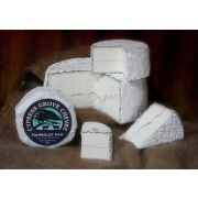 Cypress Grove Chevre Humboldt Fog Grande Ripened Cheese, 5.5 Pound -- each.
