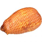 Briar Street Market Smoked Boneless Fully Cooked Water Added Pit Ham, 19 Pound -- 2 per case.