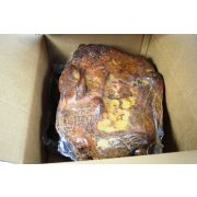 Eddy Fully Cooked Smoked Beef Brisket, 18 Pound -- 3 per case.