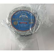 Montforte Bleu Cheese, 6 Pound -- 1 each